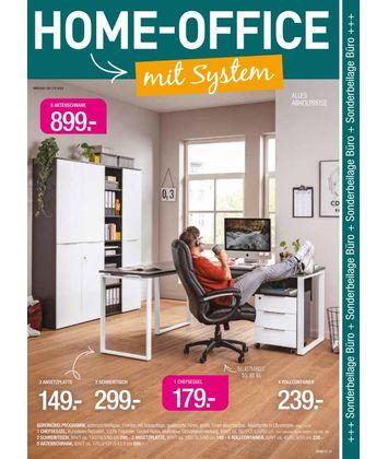 Möbel Turflon Werl: Home Office Trends