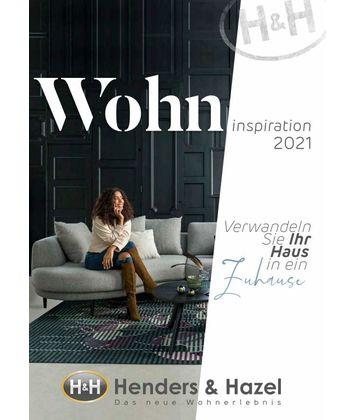 Möbel Turflon Werl: Henders & Hazel 2021