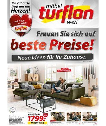 Möbel Turflon Werl: Beste Preise für Ihr Zuhause