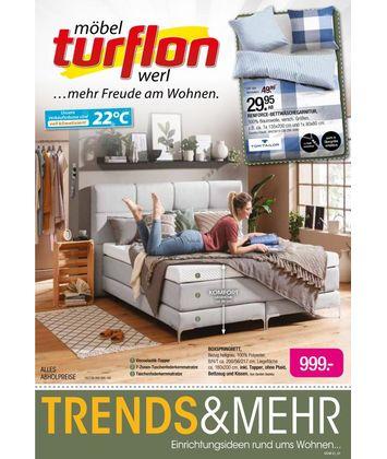 Möbel Turflon Werl: Trends und Mehr