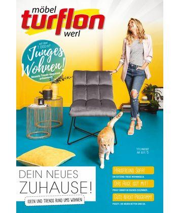 Möbel Turflon Werl: Endlich Zuhause 2021