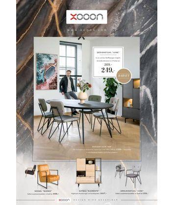Möbel Turflon Werl: XOOON Herbst 2021