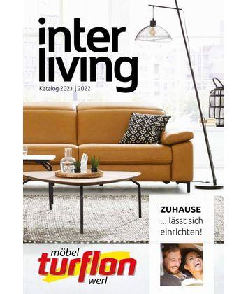 Möbel Turflon Werl:  Interliving Katalog